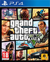 GTA V PS4 Take-Two Interactive
