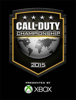 Call of Duty: Advanced Warfare European Championships