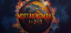 Pack Mortal Kombat 1-3