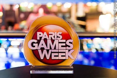 Paris Games Week (image 1)