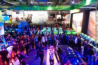 Paris Games Week (image 2)