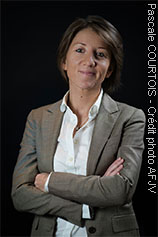 Pascale COURTOIS