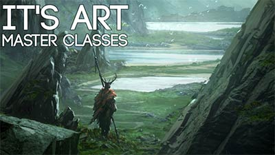 IT'S ART Master Classes