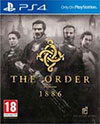 The Order 1886 PS4 Sony