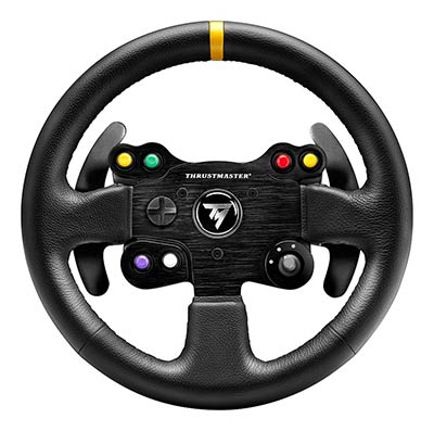 Leather 28 GT Wheel Add-On
