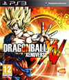 Dragon Ball : Xenoverse PS3