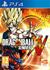 Dragon Ball : Xenoverse PS4
