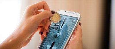 Vers une democratisation du paiement mobile ?