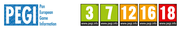 PEGI (Pan European Game Information)