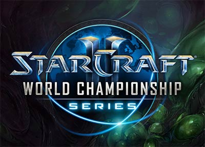 StarCraft II World Championship