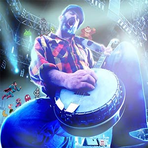 Banjo Guy Ollie sur Culture Games