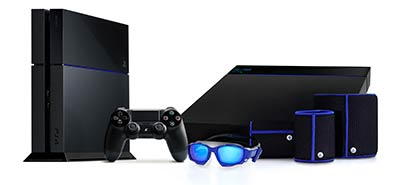 PlayStation Flow (image 1)