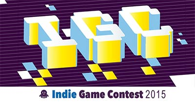 Indie Game Contest 2015
