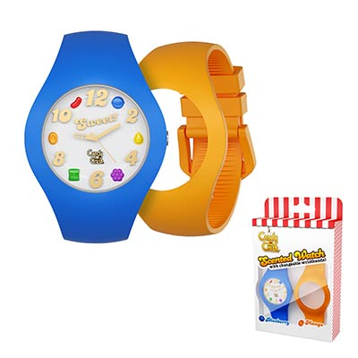 Montre Candy Crush