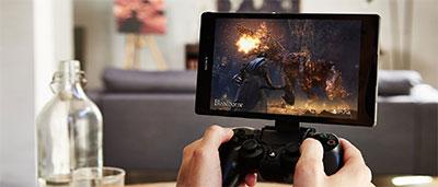 Remote Play : jouez a la PS4