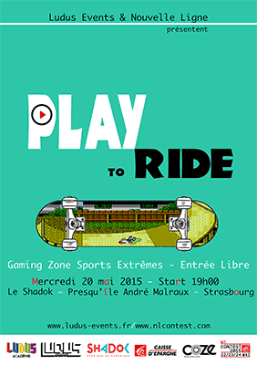 Play to Ride
