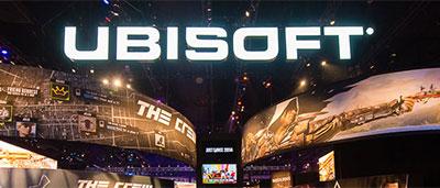 Chiffre d'affaires record pour Ubisoft