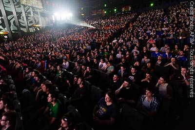 Dreamhack France (image 5)