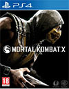 Mortal Kombat X PS4 Warner Interactive