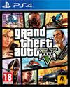 GTA V PS4 Take-Two Interactive