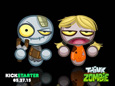 Think Zombie (zombies)