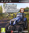 Farming Simulator 2015 PS3