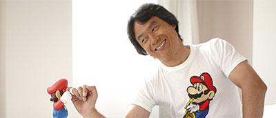 Master Class de Shigeru Miyamoto