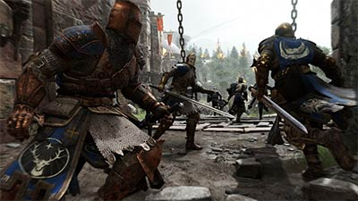 For Honor (image 8)