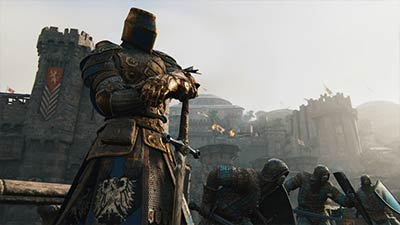 For Honor (image 6)