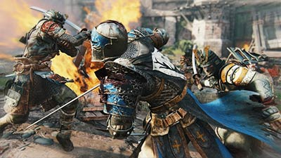 For Honor (image 5)
