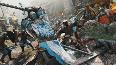 For Honor (image 1)
