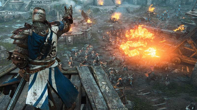 For Honor (image 9)
