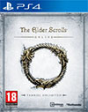 The Elder Scrolls Online - Tamriel Unlimited PS4