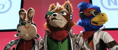 Les annonces de Nintendo a l'E3