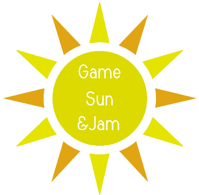 Game, Sun and Jam