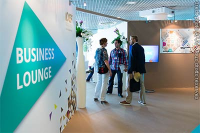 IDEF (business lounge)