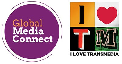Global Media Connect - I Love Transmedia