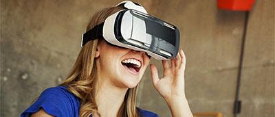 Le Samsung Gear VR pour Galaxy S6