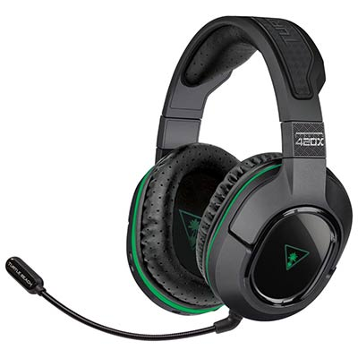 Casque Xbox One Ear Force Stealth 420X