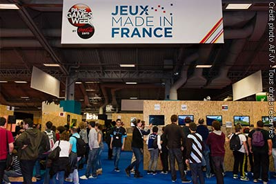 Stand Jeux Made in France (photo 2)