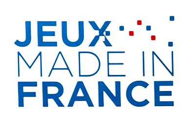 Logo Jeux Made in Frane