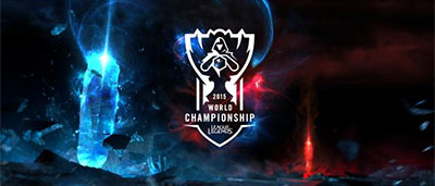 Paris accueille le Championnat du monde de League of Legends