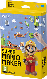 Super Mario Maker édition standard