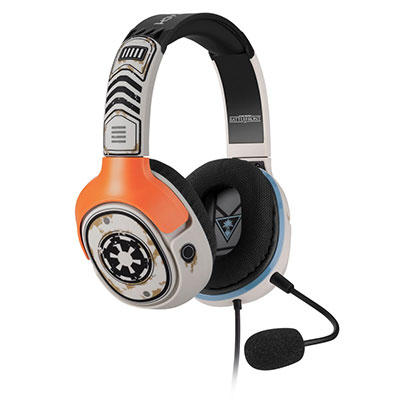 Casque audio Sandtrooper (image 1)
