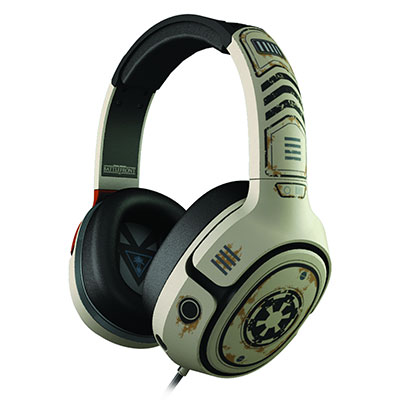 Casque audio Sandtrooper (image 2)