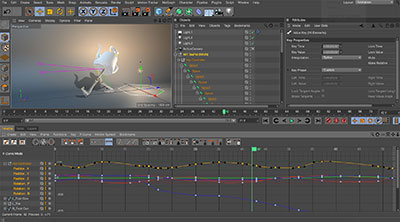 Cinema 4D (image 2)