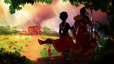 Aurion : Legacy of the Kori-Odan