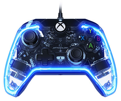 Xbox controller that looks like ps3 5