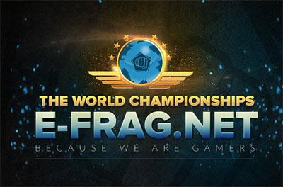 The World Championships