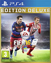 FIFA 16 Edition Deluxe PS4